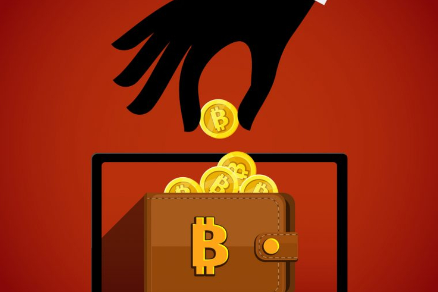 U.K.'s legal system warns about an uptick in crypto scams.