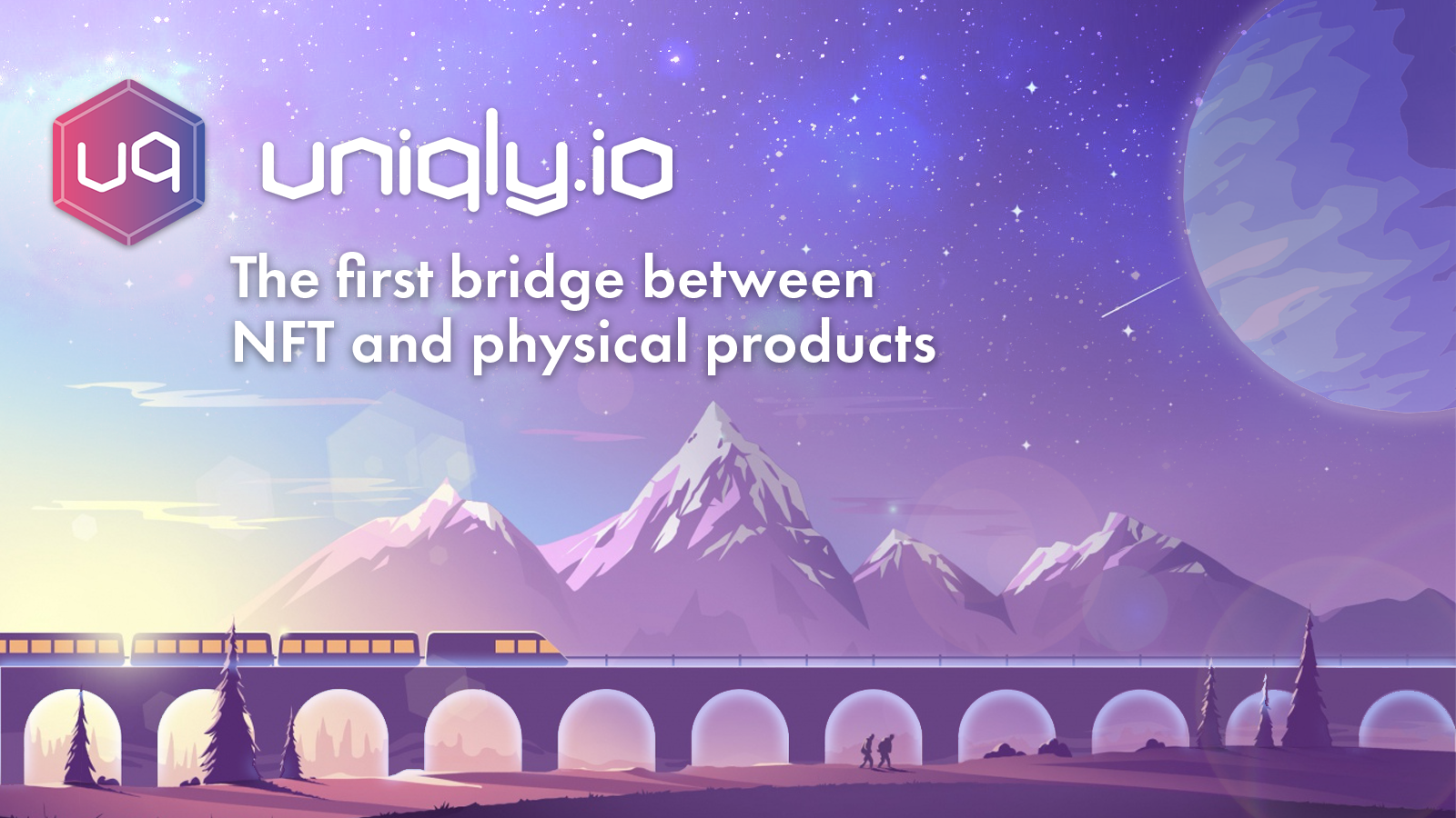 Uniqly: The Innovative NFT Platform Tied To Physical Items is Ready To Launch On Uniswap