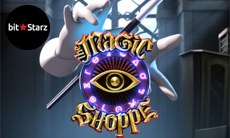 Unlock Magical Free Spins at BitStarz on New Slot From BetSoft