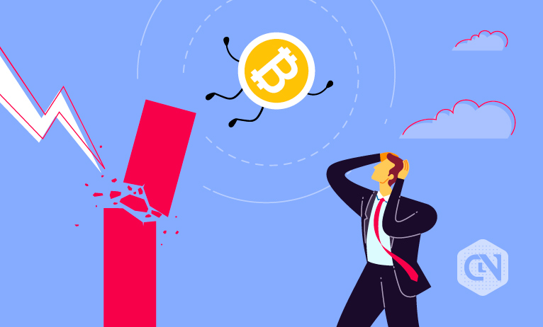 Bitcoin Value Plunged as Bears Take Over Market