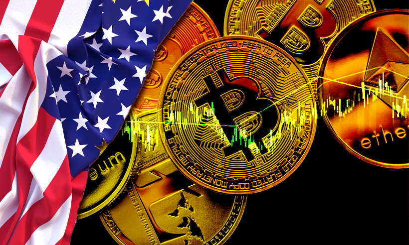 Americans Crypto Assets