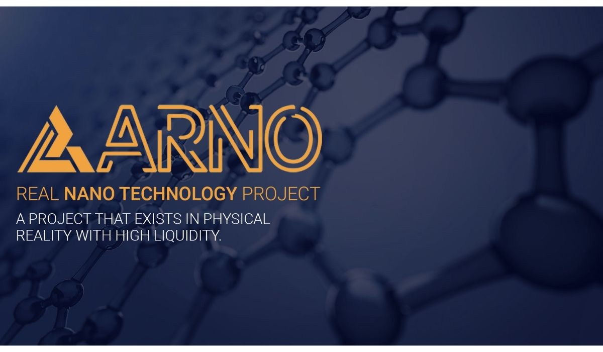 ARNO Uses NANO Tech To Bring Better Investment Products