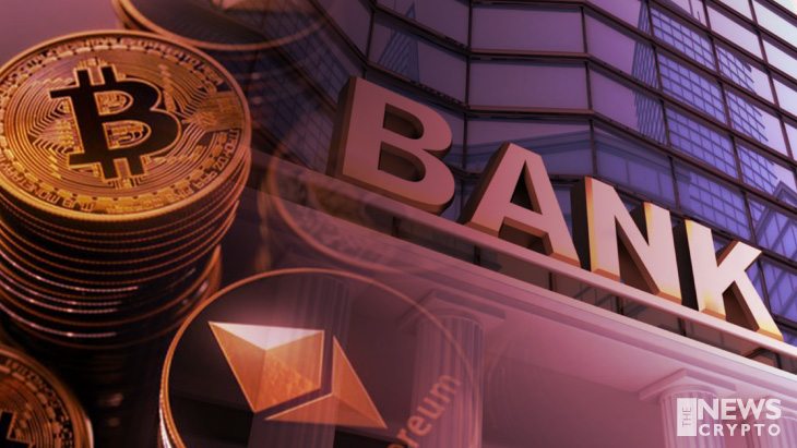 Banks Afraid Of the Risks of Crypto Assets Call for Regulation