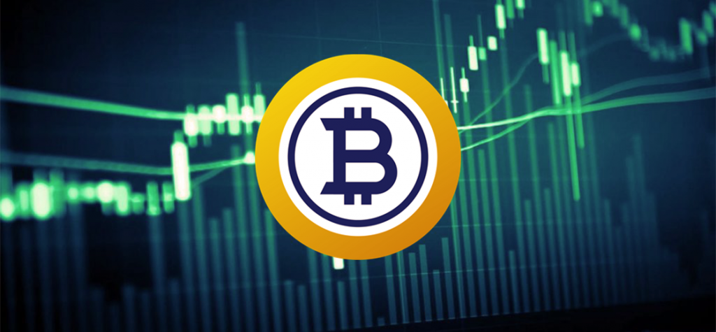 BTG Technical Analysis: Price May Soon Breakout of the First Resistance Level of $60.67