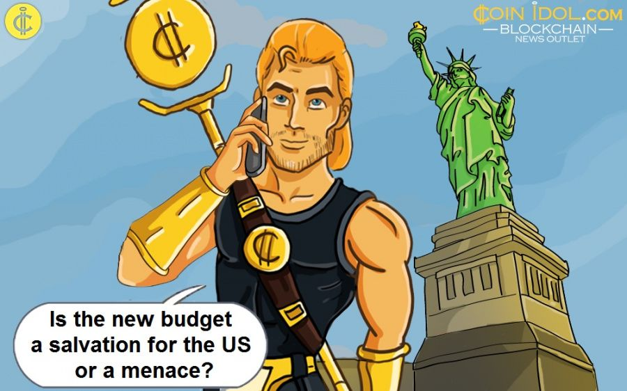 Is the new budget a salvation for the US or a menace?