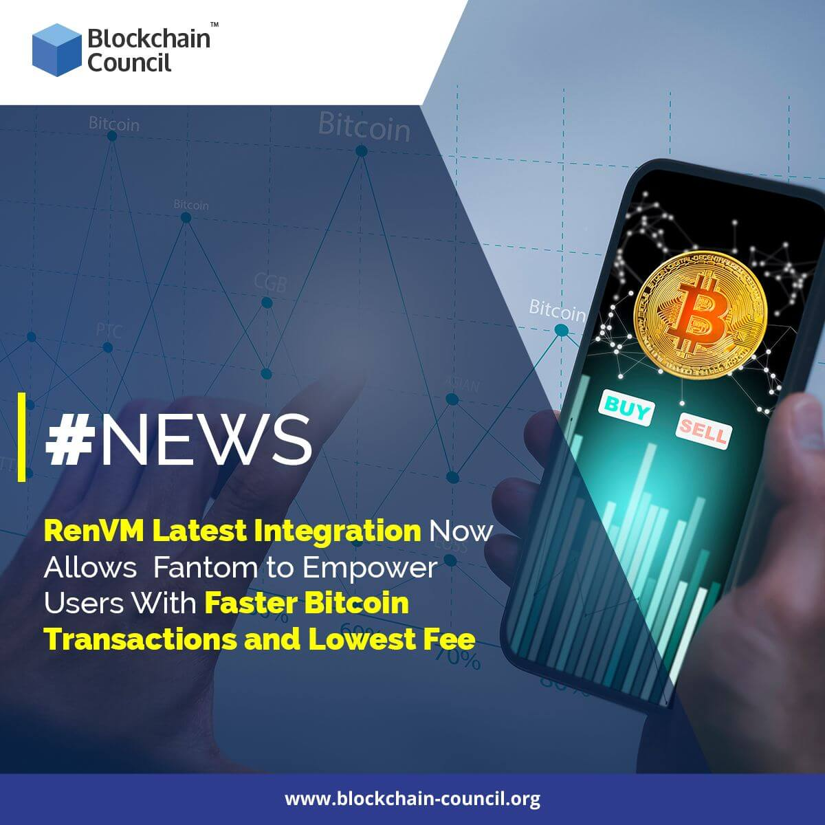RenVM Integration Enables Fantom to Provide Superfast Bitcoin T…est Possible Fees