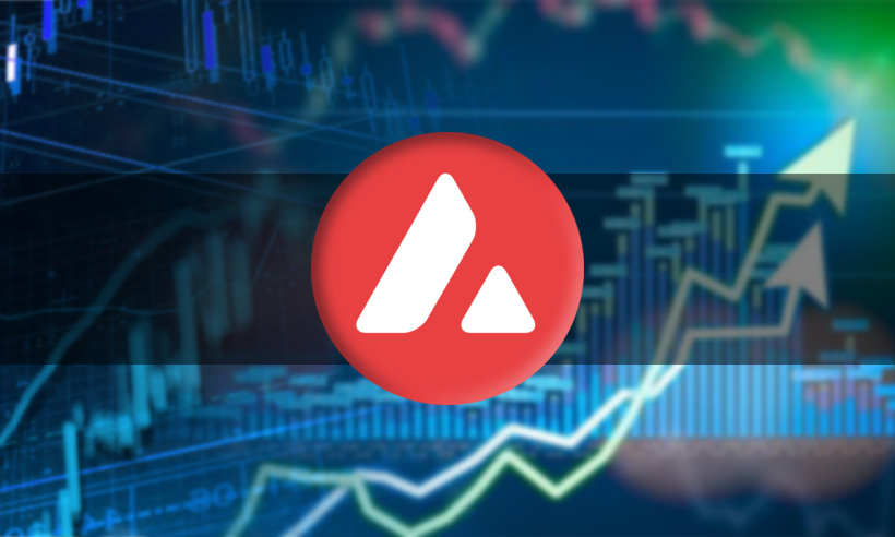 AVAX Technical Analysis: Price Is Likely to Rise Above the 50% FIB Resistance Level