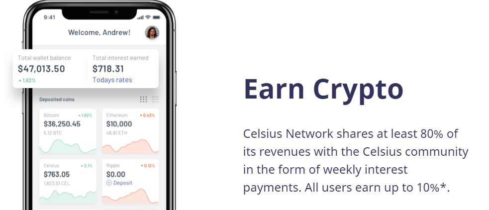 Celsius Holds Over, bitcoin, btc,