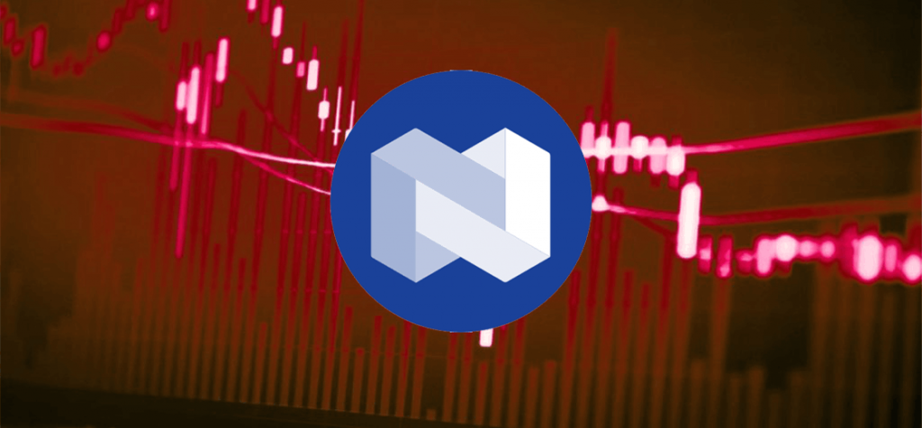 NEXO Technical Analysis: Price Likely to Fall Below Support Levels of $1.47, $1.28, and $1.11
